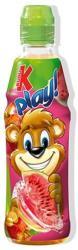 KUBU Play! alma-görögdinnye-sárgarépa-lime ital 0,4L