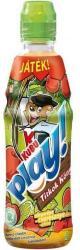 KUBU Play! sárgarépa-alma-cseresznye-lime ital 0,4L