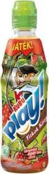 KUBU Play! sárgarépa-alma-eper-lime ital 0,4L