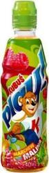 KUBU Play! sárgarépa-alma-málna-lime ital 0,4L