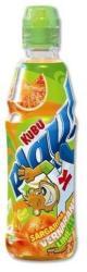 KUBU Play! sárgarépa-alma-vérnarancs-lime ital 0,4L