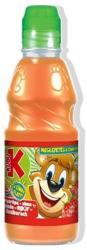KUBU Rostos sárgarépa-alma-banán-eper-őszibarack ital 0,3L