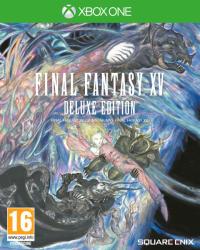 Square Enix Final Fantasy XV [Deluxe Edition] (Xbox One)