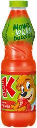 KUBU Rostos sárgarépa-alma-banán-eper-őszibarack ital 0,9L