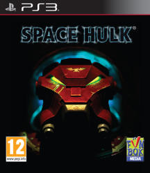 Funbox Media Space Hulk (PS3)