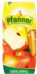 Pfanner 100%-os almalé 0,2L