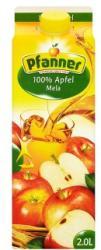 Pfanner 100%-os almalé 2L