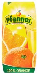 Pfanner 100%-os narancslé 0,2L