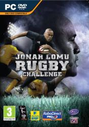 Tru Blu Entertainment Jonah Lomu Rugby Challenge (PC)