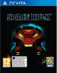 Funbox Media Space Hulk (PS Vita)
