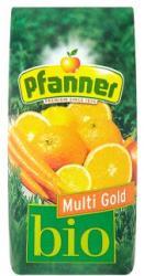 Pfanner Bio Multi Gold gyümölcsital 0,2L