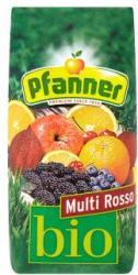 Pfanner Bio Multi Rosso gyümölcsital 0,2L