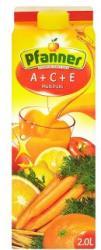 Pfanner A+C+E gyümölcsital 2L