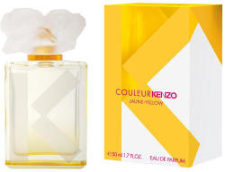 Kenzo Couleur Kenzo Jaune-Yellow EDP 50ml Tester