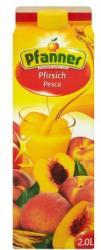 Pfanner Őszibarack ital 2L