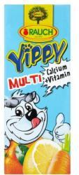 Rauch Yippy Multi gyümölcs- és zöldségital 0,2L