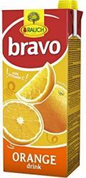 Rauch Bravo narancs ital 1,5L
