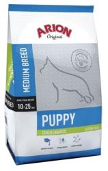 Arion Puppy Medium Breed - Chicken & Rice 12kg