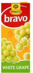 Rauch Bravo fehér szőlő ital 1,5L