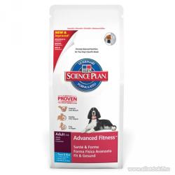 Hill's SP Canine Adult Tuna & Rice 12kg