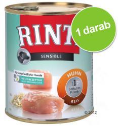 RINTI Sensible - Beef & Rice 800g
