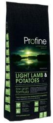Profine Light Lamb & Potato 3kg