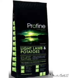 Profine Light Lamb & Potato 15kg