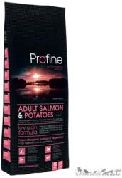 Profine Adult Salmon & Potato 15kg