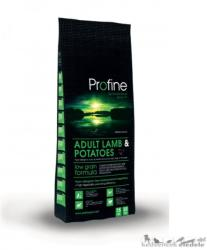 Profine Adult Lamb & Potato 15kg