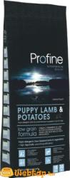 Profine Puppy Lamb & Potato 3kg