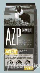 AZP Adult Small/Medium Chicken 2x12kg