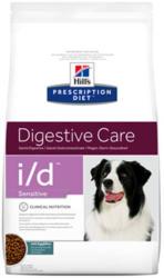 Hill's PD Canine i/d Sensitive 1,5kg
