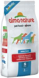 Almo Nature Adult Small - Beef & Rice 3x2kg