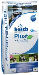 bosch Plus - Trout & Potato 2x12,5kg