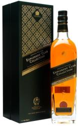 Johnnie Walker Explorer's Club Collection The Gold Route Whiskey 1L 40%