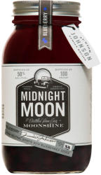 MIDNIGHT MOON Moonshine Blueberry 0,35L 40%