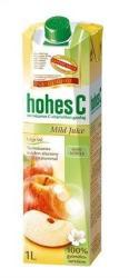 hohes C Mild 100%-os alma-acerola gyümölcslé 1L
