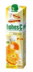 hohes C Mild 100%-os narancslé 1L