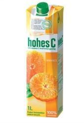hohes C 100%-os narancslé 1L