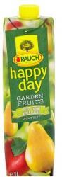 Rauch Happy Day Garden Fruits 100%-os alma-körte gyümölcslé 1L