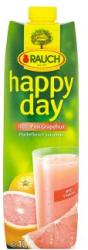 Rauch Happy Day 100%-os pink grapefruitlé 1L