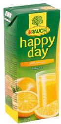 Rauch Happy Day 100%-os narancslé 0,2L