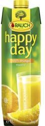 Rauch Happy Day 100%-os narancslé 1L