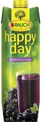Rauch Happy Day feketeribizli nektár C-vitaminnal 1L
