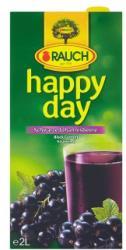 Rauch Happy Day feketeribizli nektár C-vitaminnal 2L