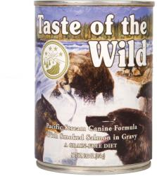 Taste of the Wild Pacific Stream Canine Formula 374g