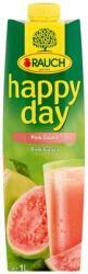 Rauch Happy Day guava nektár C-vitaminnal 1L