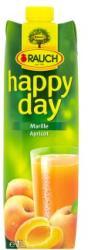 Rauch Happy Day kajszibarack nektár C-vitaminnal 1L