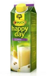 Rauch Happy Day körte nektár C-vitaminnal 1L