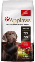 Applaws Large Breed Adult - Chicken 7,5kg